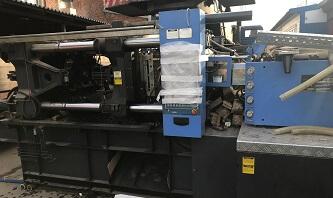 Такелаж промышленного оборудования, термопласт