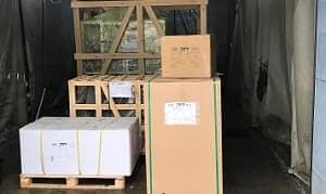 Транспортная тара и упаковка,пр